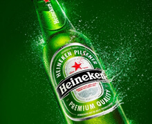 Heineken Wholesale Drinks Supplier Devon